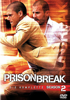 ดูหนังออนไลน์ Prison Break Season 2  Ep 15 แผนลับแหกคุกนรก ปี 2 ตอนที่ 15