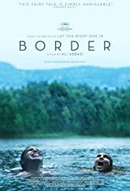 ดูหนังออนไลน์ฟรี Border (2018) สายพันธุ์ลับ สัมผัสพิศวง